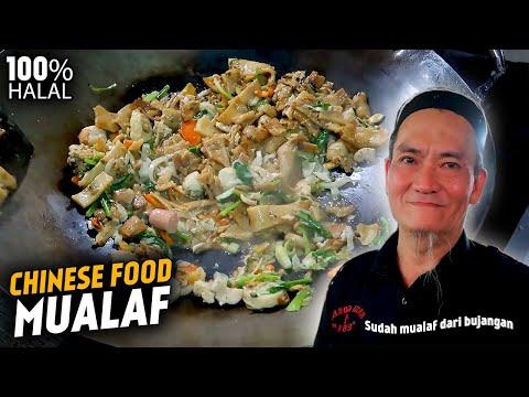 chinese-food-mualaf---kisah-mualaf-beliau-&-teman-temannya-sampai-masuk-media-cetak-jambi-!!!