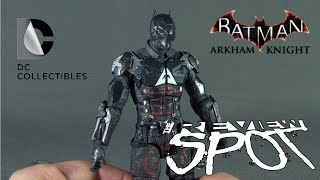 Toy Spot - DC Collectibles Batman Arkham Knight Series 1 No.02 Arkham Knight