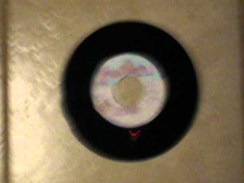 dating 45 rpm records