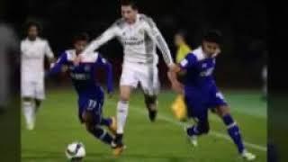 Cristiano Ronaldo: Yali li song