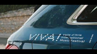 AUDI Extra VIVA - Talk 1