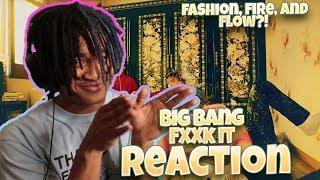 Baixar BIGBANG - '에라 모르겠다(FXXK IT)' M/V - REACTION