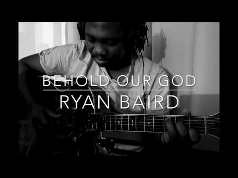 Behold our God | Sovereign Grace Music | Cover