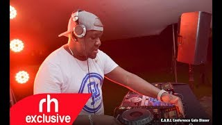DJ JOE MFALME - DANCEHALL MEMORY MIX ( BEST OF RIDDIMS MIX) RH EXCLUSIVE