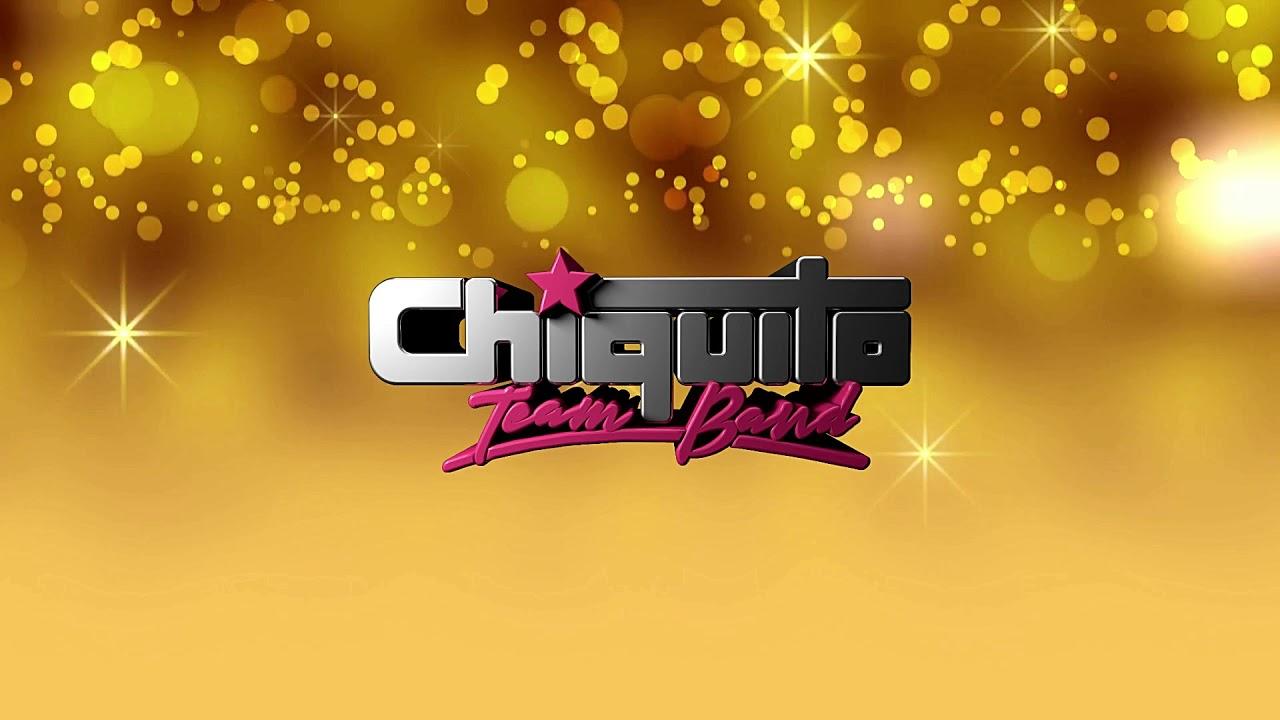 Chiquito Team Band - De Que Me Sirve La Vida (Official Audio)