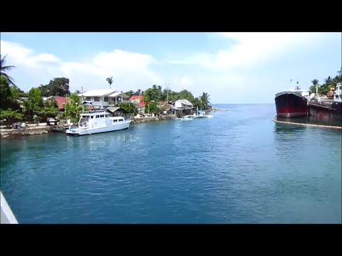 Cebu City ~ Liloan bridge jumping ~ Suba Bridge
