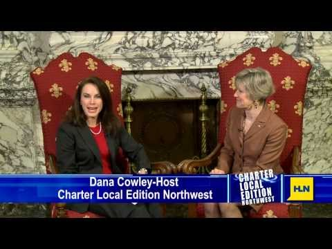 Senator Linda Evans Parlette - 12th Legislative District - OLYMPIA FEB 2014