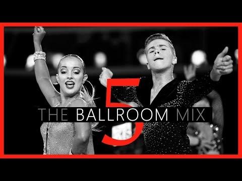 ►BALLROOM MUSIC MIX #5