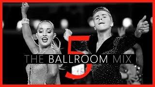 видео The Ballroom Mix 6 (2CD)