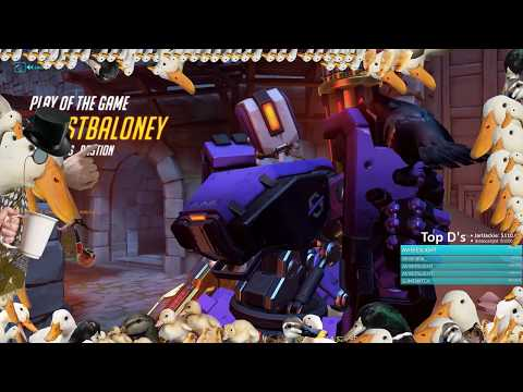 Stevooo   BASTION BLOWS $#*! UP. ft. DUCKLAY   WARNING VERY DUCKY