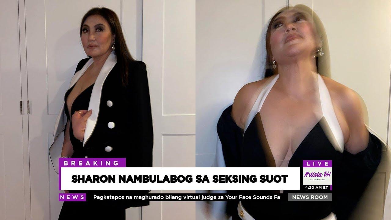 Download 🔴 SHARON NAMBULABOG SA SEKSING SUOT