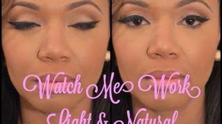 Watch Me Work   Light & Natural Thumbnail