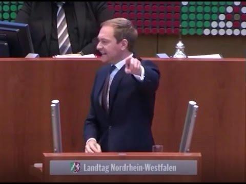 Christian Lindner (FDP) BEST OF !