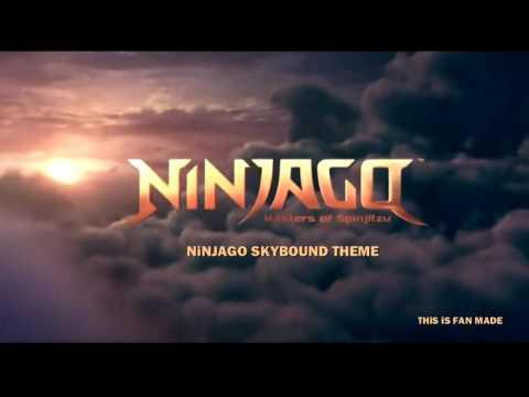 Ninjago Pirate Whip Theme Song Mp3
