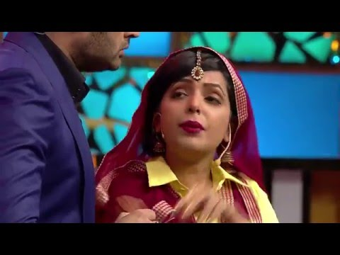 Mirchi Top 20 | Sugandha Mishra: Datto tera Swagger