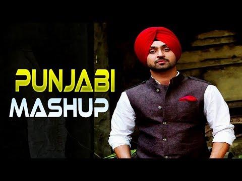Punjabi Non stop Mashup 2017 | Nonstop DJ...