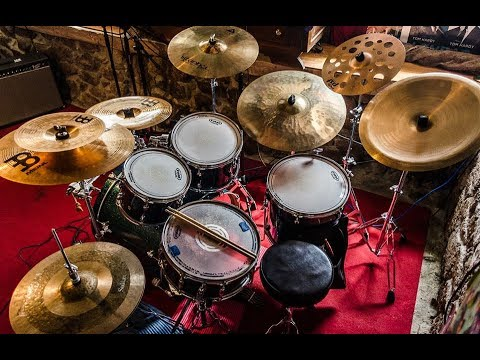 Creep - Vintage Postmodern Jukebox Radiohead ft. Haley Reinhart  (drum cover)