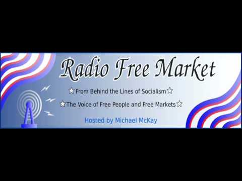 Radio Free Market - Yuri Maltsev (3 of 6) on Lessons from Greece
