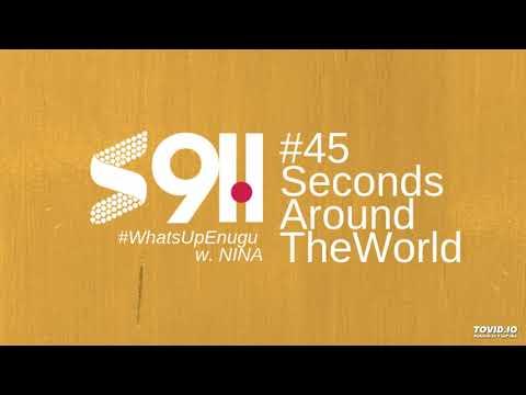 A.K.A riles up Naija rappers, Hailey Beiber, Linda Ikeji vs InstaBlog9Ja |45 Seconds around the Wor