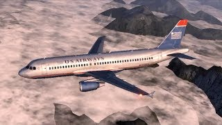 Trying The FIRST Version Of X-Plane 10 Mobile