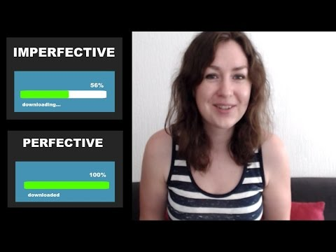 Aspects of Verbs -- Виды глаголов // RUS/ENG subtitles