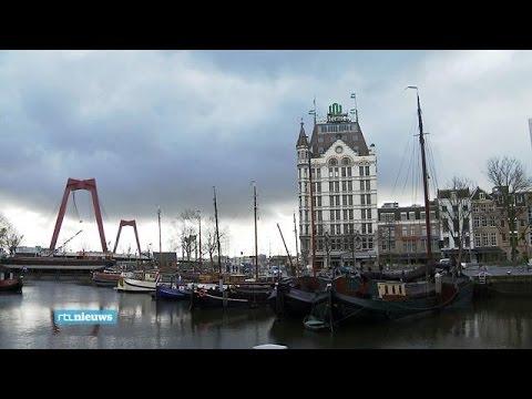 'Rotterdam moet je hebben gezien' - RTL NIEUWS