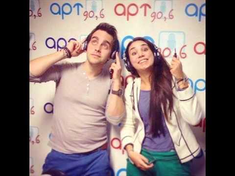Συνέντευξη Μαριάνθης στον ΑΡΤ 90,6 FM ! (Νέα καλλιτέχνης)