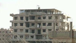 У участников боевых действий в Сирии есть сутки, чтобы подтвердить согласие на условия перемирия.