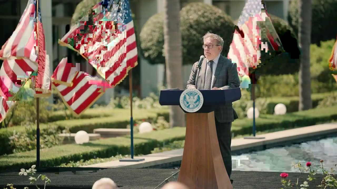 Administrator Wheeler Delivers Remarks on EPA's 50th Anniversary at the Nixon Presidential Library