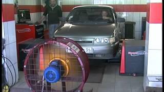 Как присадкой восстановили изношенный двигатель