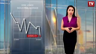 InstaForex tv news: USD retraces ahead of New York trades  (30.05.2018)
