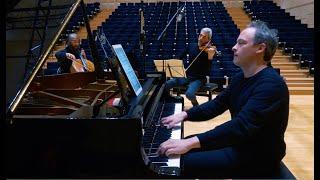 Trio Talweg - Franz Schubert: Trio op.99 - Allegro moderato