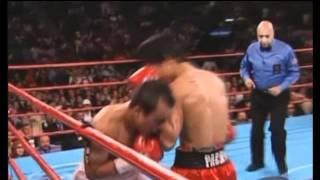 manny pacquiao vs juan manuel marquez i highlights