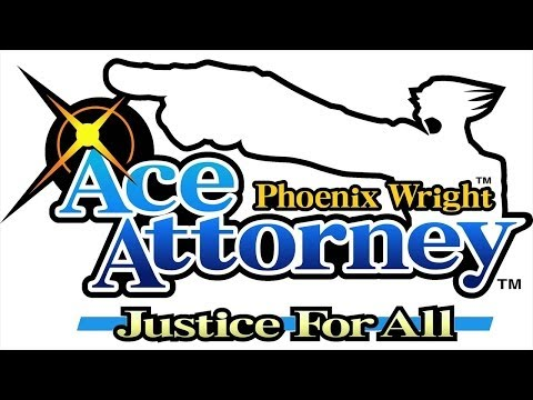Phoenix Wright Justice for All Case 4 Farewell My Turnabout
