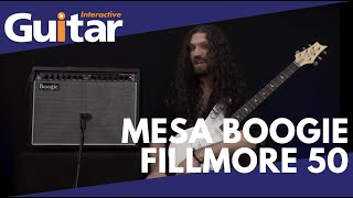 Mesa Boogie Fillmore 50 | Review