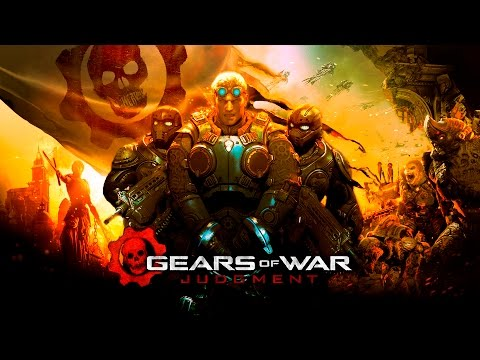 Gears Of War: Judgement - Chapter I: The Museum Of Military Glory - Section 8: Vaults