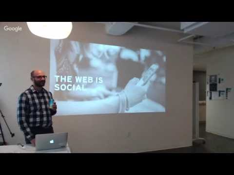 NoVA UX June'16 Meetup: Beyond the Like Button: Designing for Social Identity