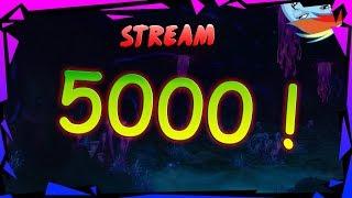 Аллоды Онлайн 9.0: 5000 подписчиков!!