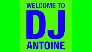 DJ * Antoine feat. The Beat Shakers - Ma Cherie (Bass)