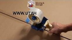 Local Salt Lake City Movers - Moving Companies in Utah