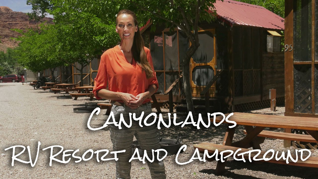 Canyonlands RV Resorts & Campground
