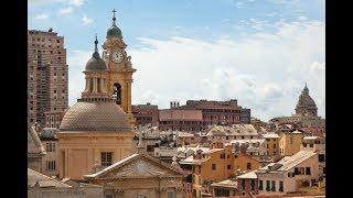 Genoa Old Town Tour