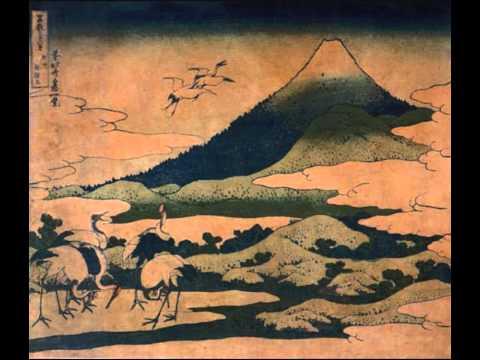 Yasushi Akutagawa: Trinità Sinfonica (1948)