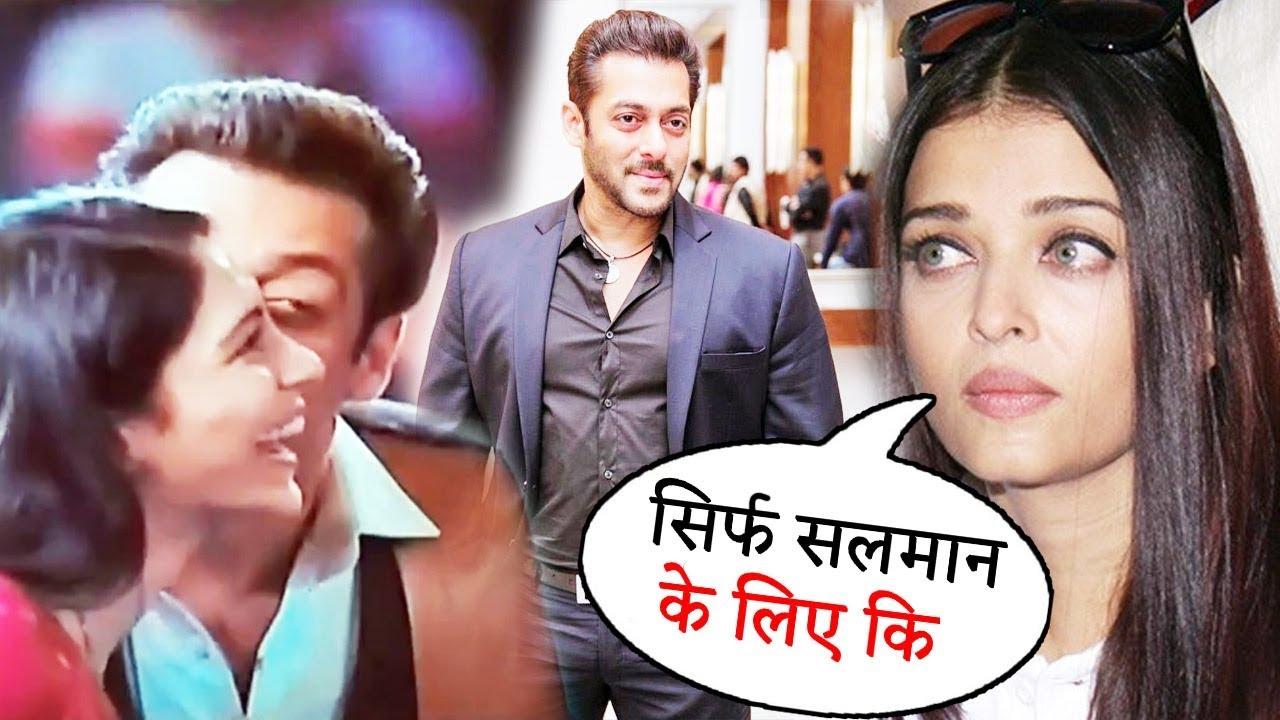 Salman Khans Dus Ka Dum Promo Out, Aishwarya Worked With -5775