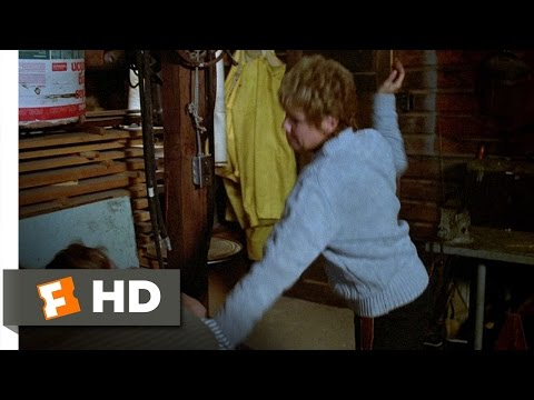 Friday the 13th (7/10) Movie CLIP - Fighting Mrs. Voorhees (1980) HD streaming vf