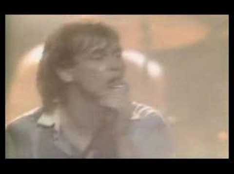 Little River Band - Down On The Border LIVE 1983