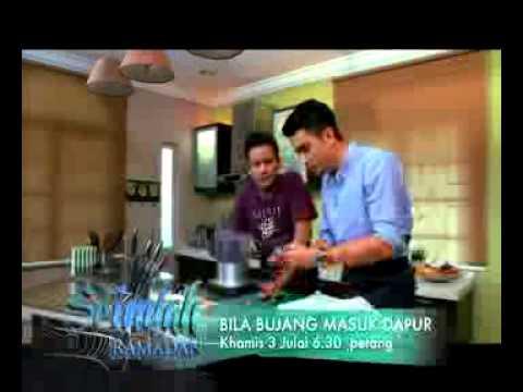 Tv9 Promo Seindahramadan Bila Bujang Masuk Dapur Ep1 Khamis 3 Julai 6 30ptg