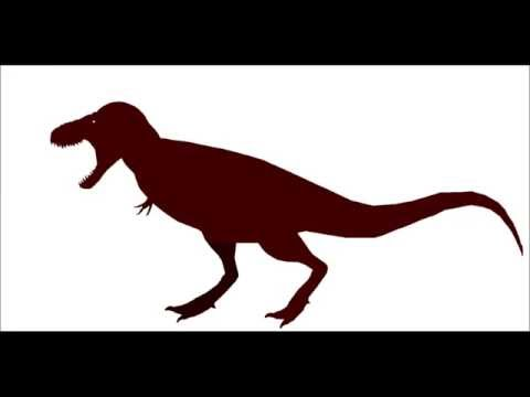 PPBA Bistahieversor vs Tyrannosaurus