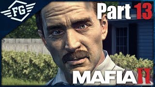 TOMMY ANGELO! - Mafia 2: Definitive Edition #13