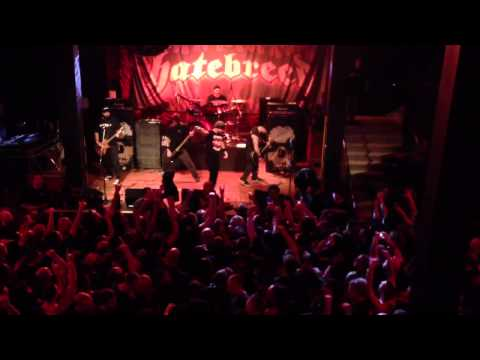 Hatebreed Honor Never Dies (Live) Joliet,IL